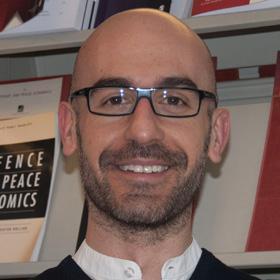 Antonio Soggia