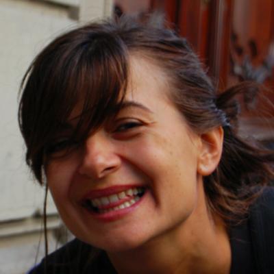 Roberta Valetti